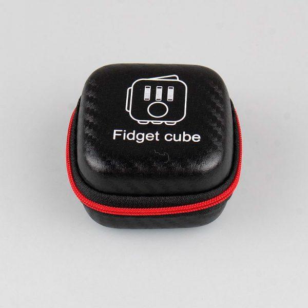 Funda cubo antiestres