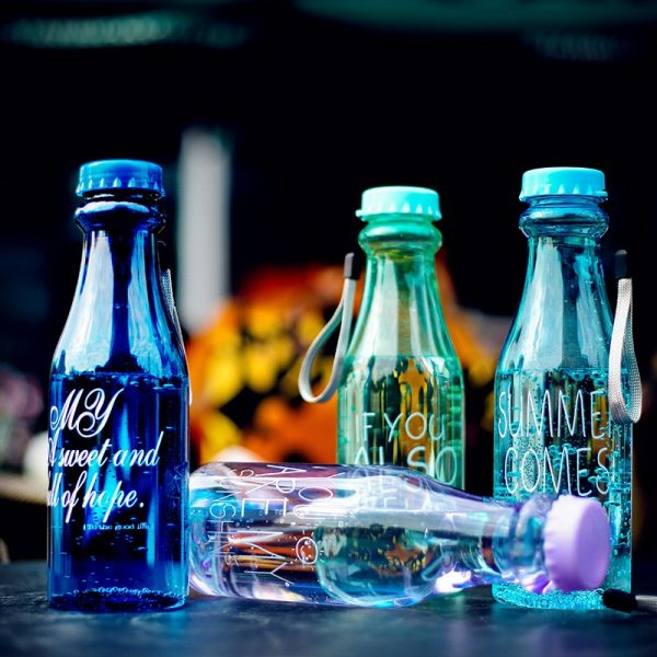 Summer Bottle