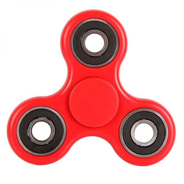 Tri-Spinner