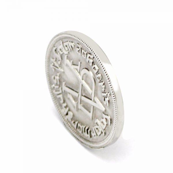 Moneda Valar Morghulis
