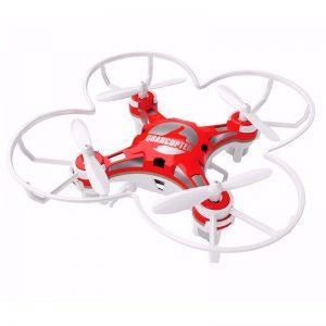DRONE Cuadricoptero