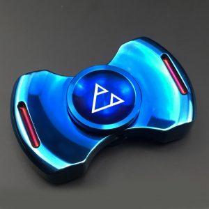 Bi-Spinner Adamantium