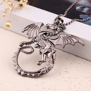 Colgante Dragon Juego de Tronos