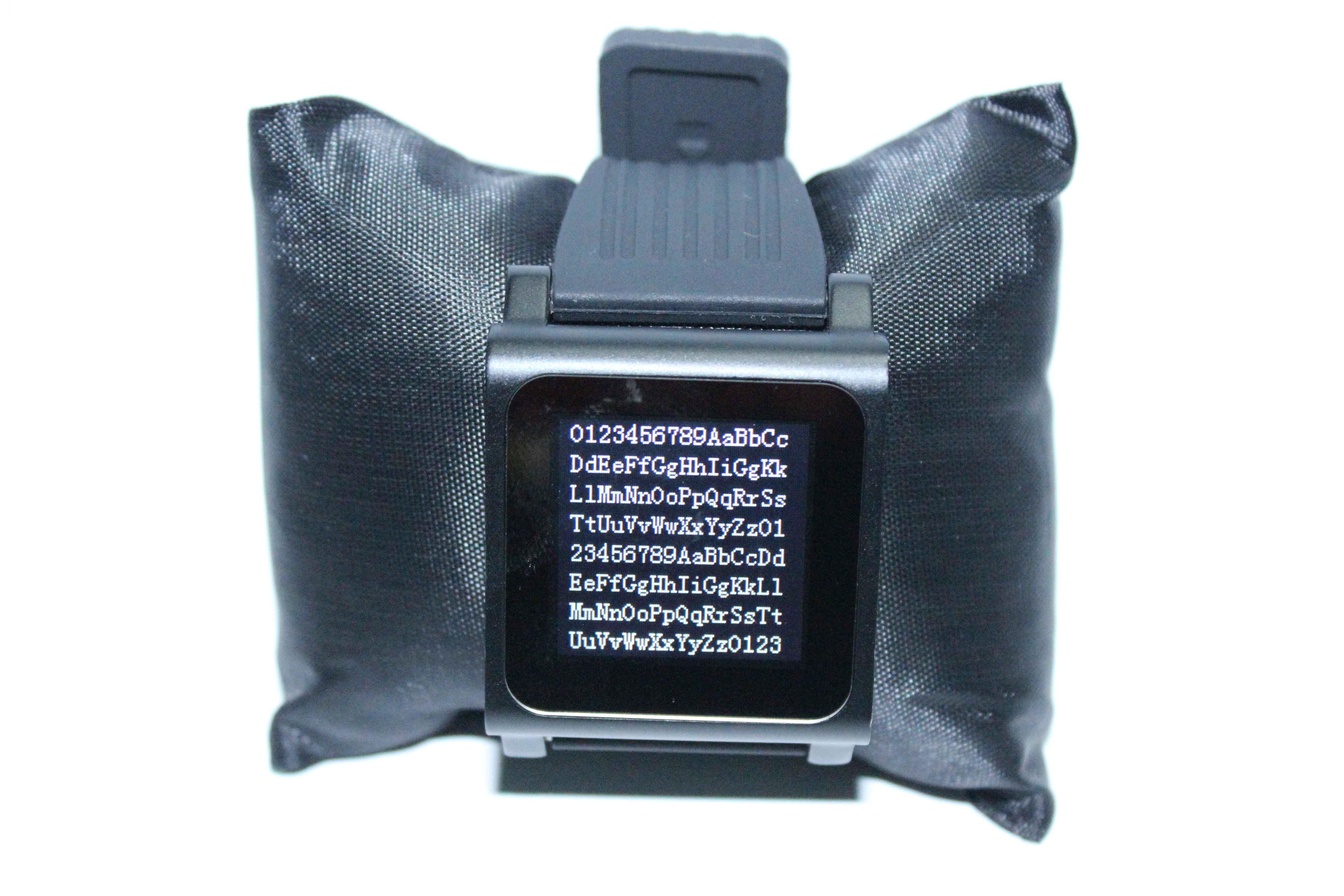 d28ac74ab0ac Reloj Chuleta con Botón de Emergencia - Multifreakshop