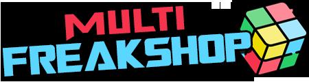 Tienda de regalos originales Multifreakshop