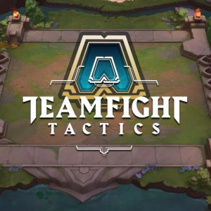 Team Fight Tactics